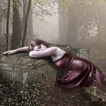 In her Memory by vampirekingdom