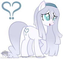 Gift: Canon-style Ivory Clues by DragonGirl983