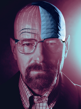 Breaking Bad WIP 1 by CW-Posters