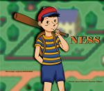 Ness -mother 2- by chacs