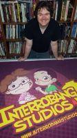 With the new Interrobang Studios banner by kevinbolk