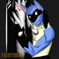 Day 6: Fighting by CountDraggula