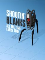 Shootin' blanks by Phillymar
