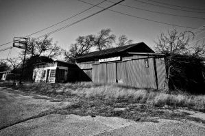 Abandoned by AndrewCarrell1969