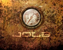 Jota desktop rusty by jotazombie