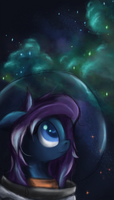 Looking to the Stars by Ardail