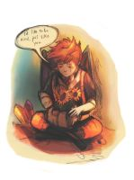 I'd Like to be Kind - [Mother 3] by The-Longfall-of-1979