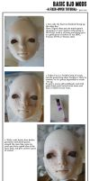 BJD Tutorial II by onegreyelephant