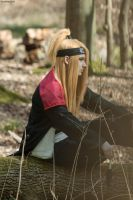 Deidara - Thinking I by BouSaitou1995