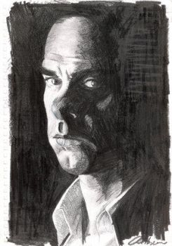 Latest Nick Cave by NickCave