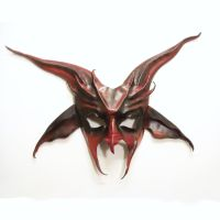 Horus the Shinku Nikuya [APPROVED, 2-1+] Bring_your_own_goatee___devil_goat_leather_mask_by_teonova-d5uwi3g
