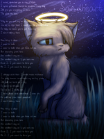 I Wear A Halo by TheDogzLife