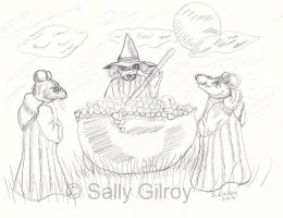 Toil and trouble pr by sallygilroy