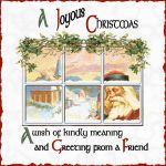 A Joyous Christmas by Pennes-from-Heaven