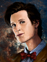 Doctor Who - Trust Me by symphonymilner