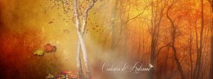 Timeline - Automne by cendredelune
