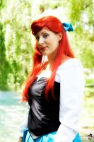 Ariel ~ The Little Mermaid by Gwenwhyvar