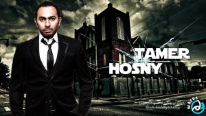 Tamer Hosny by SalemHector