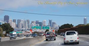The Beautiful City of SF by dailybread5