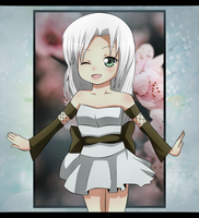 special request-yuki by Danny-chama