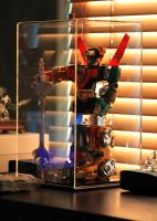 Vintage 1981 Matchbox Voltron display made n Japan by RaynePhotography
