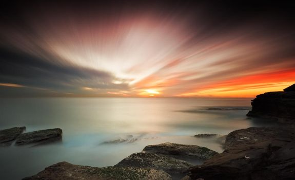 Light Play by MarkLucey
