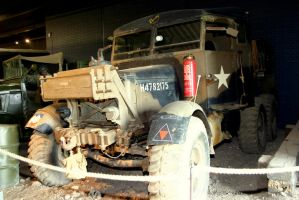 scammell sv2s recovery tractor by Sceptre63