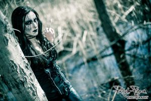 The Black Metal serie - 1 by MrSyn