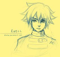 Kinell Concept 01 by zienta
