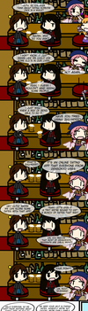 Walfas - Gii and Lilith's 2hu-nder Adventures by Gii828
