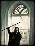 Don't Mess With The Reaper by Estruda