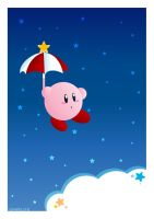 Kirby by manitcha