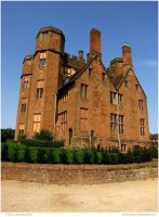 Kenilworth Manor by In-the-picture