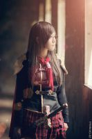 Final Fantasy Type-0 by shuukazuna