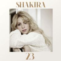 Shakira - 23 by antoniomr