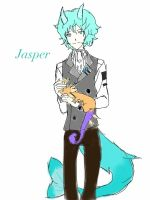 Jasper: request from LeAdopt by NerdFunction