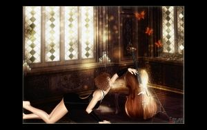 The Cello's Complaint by Lolaa-S