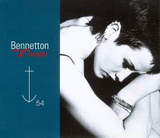 Bennetton - Dreams           The Sound of My Voice by paintedbrain-nz