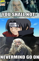 Bitch please im Itachi Uchiha by emouchihas