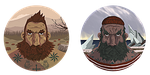 Lumberjack and sailor by Echoes83