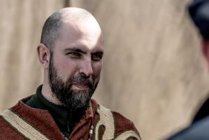 Bald and Beard by attomanen