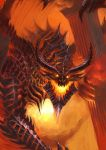 Deathwing by chihee