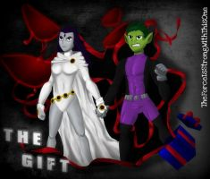 The Gift by FelynxTiger
