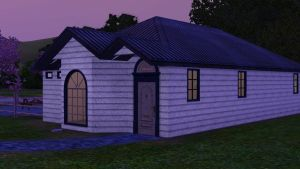 The Requia Household by FogBlob