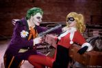 Oh, come on, Mistah' J! by Loretten