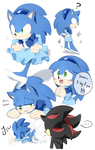 Sonic-Ria by Unichrome-uni