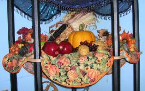 Mabon altar by softpaw