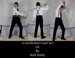 A Gentleman's Last Act Stock Pack 04 by Null-Entity