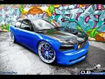 Dodge Charger DuB series by rookiejeno
