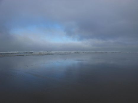 Ocean Shores by Sroit